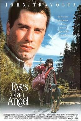 Постер фильма Глаза ангела (1991)