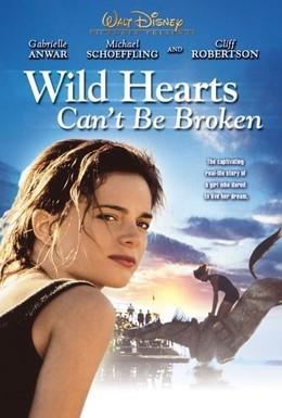Постер фильма Храбрых сердцем не сломить (1991)