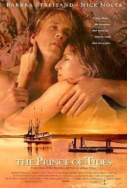 Постер фильма Повелитель приливов (1991)