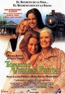 Жареные зеленые помидоры (1991)