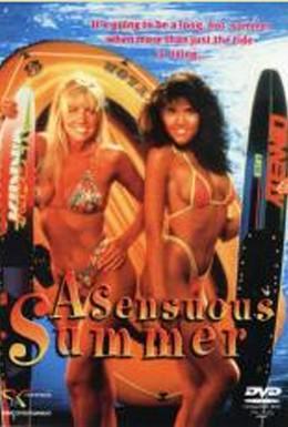 Постер фильма Чувственное лето (1991)