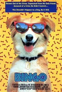 Постер фильма Бинго (1991)