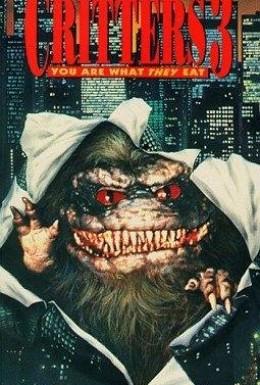 Постер фильма Зубастики 3 (1991)