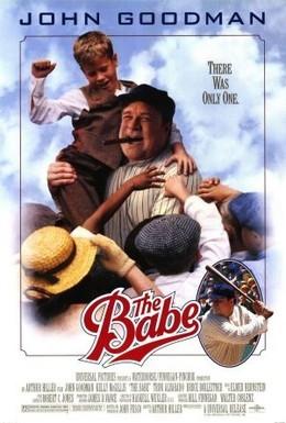 Постер фильма Бэйб (1992)