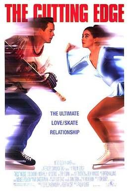 Постер фильма Золотой лед (1992)