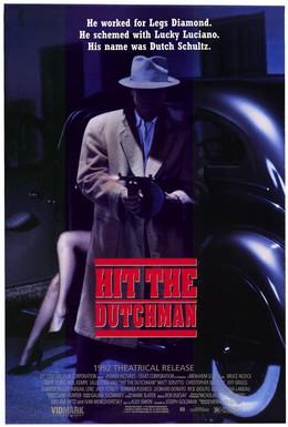 Постер фильма Убрать Голландца (1992)