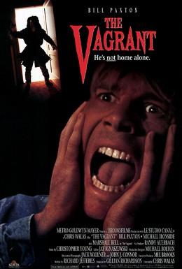 Постер фильма Бродяга (1992)