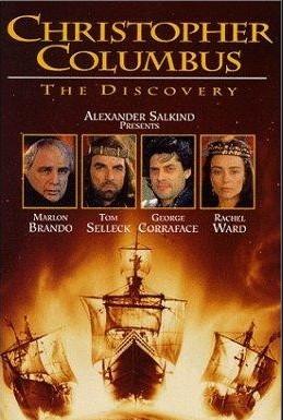 Постер фильма Христофор Колумб: История открытий (1992)