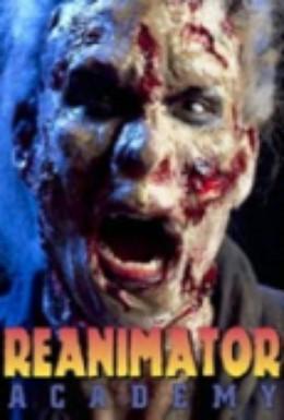 Постер фильма Реаниматорская академия (1992)