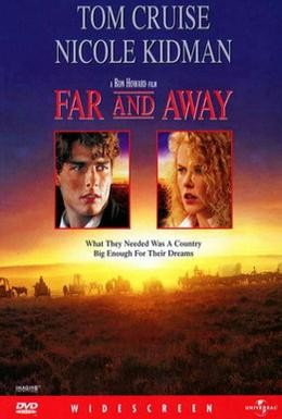 Постер фильма Далеко – далеко (1992)