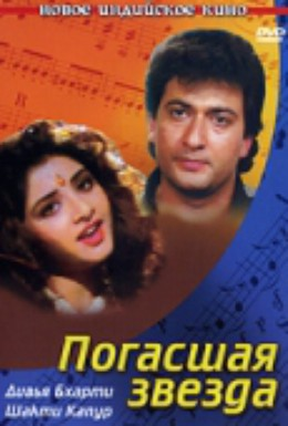 Постер фильма Погасшая звезда (1992)