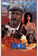 Железный орёл 3: Асы (1992)