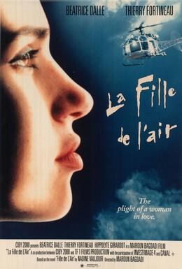 Постер фильма Дочь воздуха (1992)
