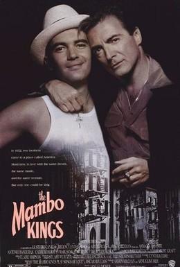 Постер фильма Короли мамбо (1992)