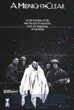Постер фильма Полуночная чистка (1992)