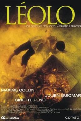 Постер фильма Леоло (1992)