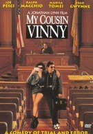 Мой кузен Винни (1992)