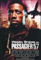 Пассажир 57 (1992)