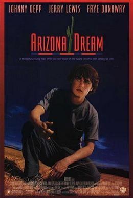 Постер фильма Аризонская мечта (1992)