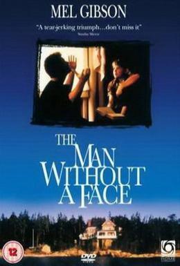 Постер фильма Человек без лица (1993)