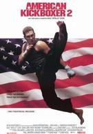 Американский кикбоксер 2 (1993)