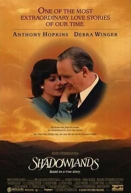 Постер фильма Страна теней (1993)