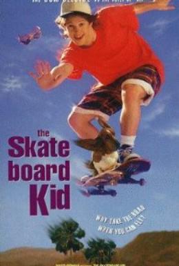Постер фильма Скейтборд (1993)