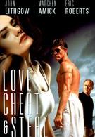 Любовь, измена и воровство (1993)