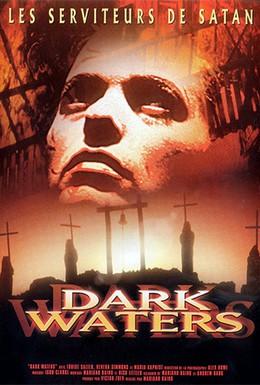 Постер фильма Темные воды (1993)