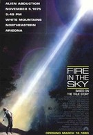 Огонь в небе (1993)