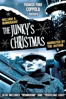 Постер фильма Рождество торчка (1993)