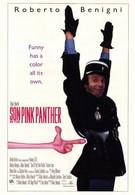 Сын Розовой пантеры (1993)