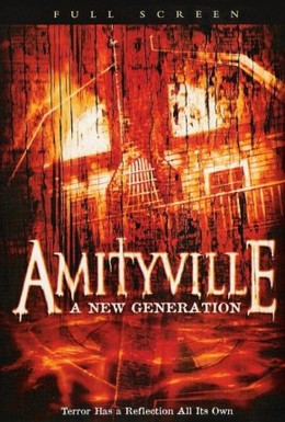 Постер фильма Амитивилль 7: Новое поколение (1993)