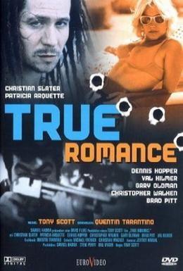 Постер фильма Настоящая любовь (1993)