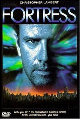 Постер фильма Крепость (1992)
