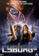 Киборг 2: Стеклянная тень (1993)