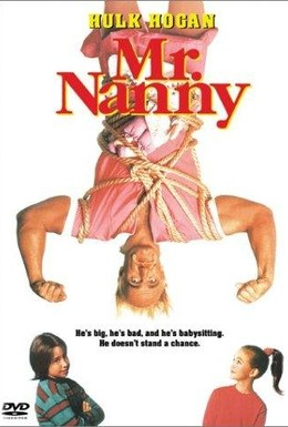 Постер фильма Мистер Няня (1993)