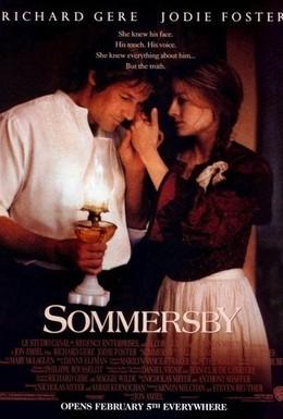 Постер фильма Соммерсби (1993)