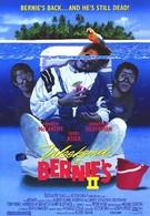 Уик-энд у Берни 2 (1993)