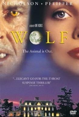 Постер фильма Волк (1994)