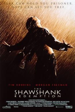 Постер фильма Побег из Шоушенка (1994)