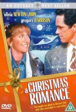 Постер фильма Рождественский роман (1994)