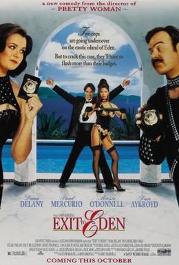 Постер фильма Выход к Раю (1994)