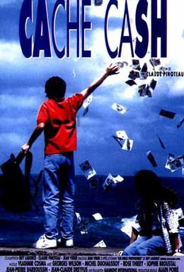 Постер фильма Прятки с наличными (1994)