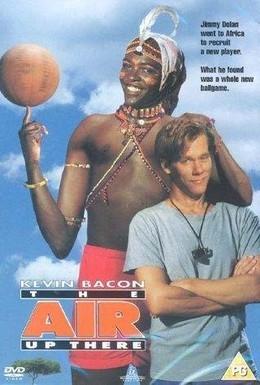 Постер фильма Непобедимый дикарь (1994)