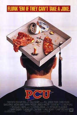 Постер фильма ППУ (1994)