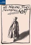 Последние дни Иммануила Канта (1996)