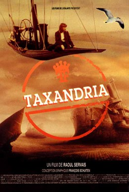 Постер фильма Таксандрия (1994)