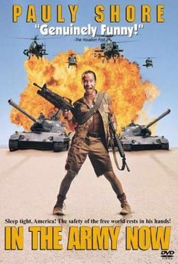 Постер фильма Армейские приключения (1994)