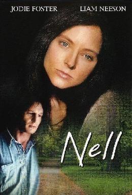 Постер фильма Нелл (1994)